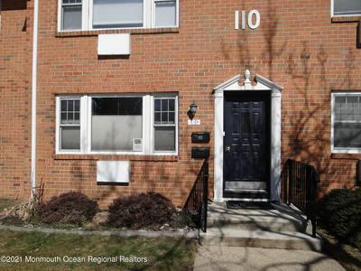 60 ONE MILE RD # 110, East Windsor, NJ 08512 - Photo 1