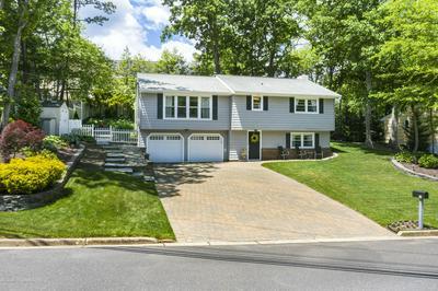 211 CARTON AVE, Neptune Township, NJ 07753 - Photo 1