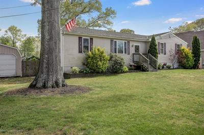 504 HOLLY BLVD, Bayville, NJ 08721 - Photo 2