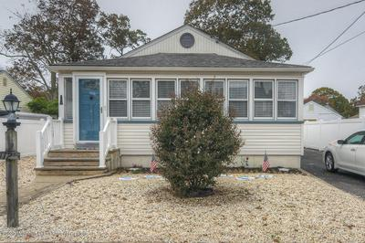 112 LILLIE RD, Toms River, NJ 08753 - Photo 1