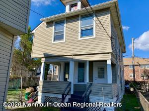 305 3RD AVE REAR HOUSE, Asbury Park, NJ 07712 - Photo 1