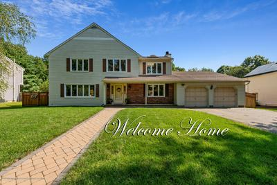 68 CANNONADE DR, Marlboro, NJ 07746 - Photo 1