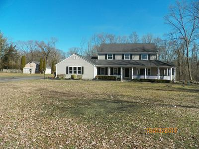 165 PROVINCE LINE RD, Wrightstown, NJ 08562 - Photo 1