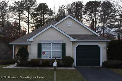 26 ROSEWOOD CT, Lakewood, NJ 08701 - Photo 1