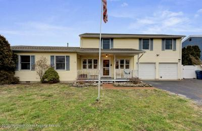 1633 HOLBROOK ST, Oakhurst, NJ 07755 - Photo 1