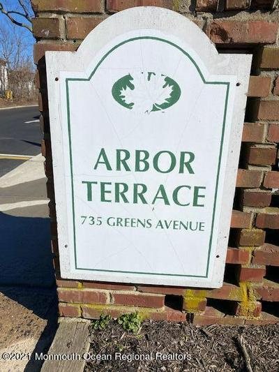 735 GREENS AVE APT 17B, Long Branch, NJ 07740 - Photo 2