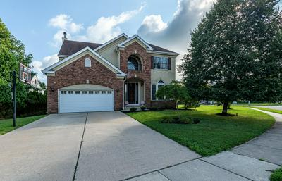 58 ARROWWOOD CT, Howell, NJ 07731 - Photo 1
