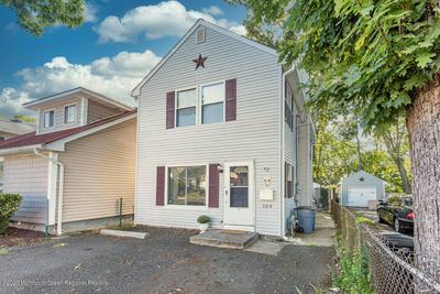 109 WAYSIDE DR, Keyport, NJ 07735 - Photo 1