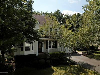 35 RACHAEL DR, Morganville, NJ 07751 - Photo 2