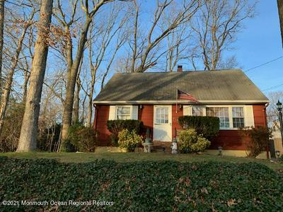 519 PROSPECT AVE, Neptune Township, NJ 07753 - Photo 1