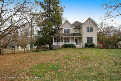 190 RED HILL RD, Middletown, NJ 07748 - Photo 1