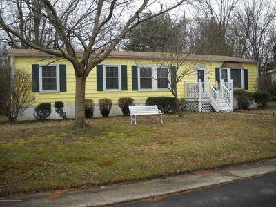 511 WRIGHTSTOWN SYKESVILLE RD UNIT 210, Wrightstown, NJ 08562 - Photo 1