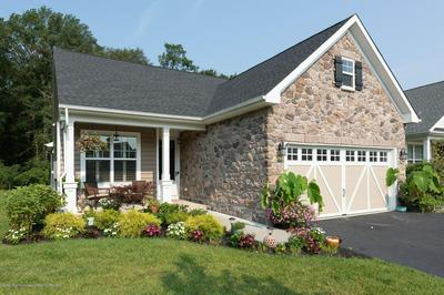 14 LILY POND CT, Howell, NJ 07731 - Photo 1
