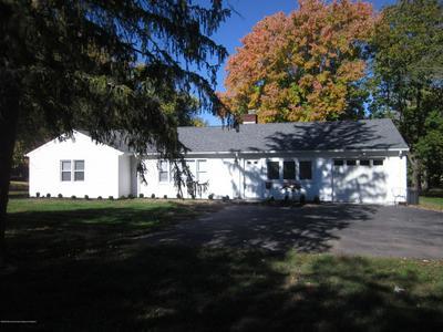 858 NEWMAN SPRINGS RD, LINCROFT, NJ 07738 - Photo 1
