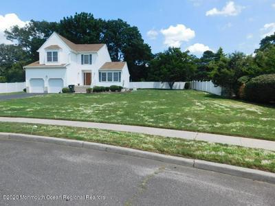 10 RIZZO CT, Howell, NJ 07731 - Photo 2