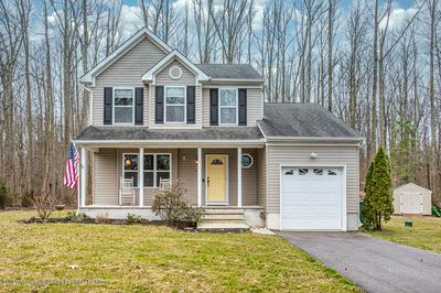 34 TOWER RD, CREAM RIDGE, NJ 08514 - Photo 1