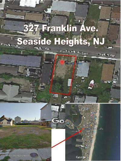 327 FRANKLIN AVE, Seaside Heights, NJ 08751 - Photo 1