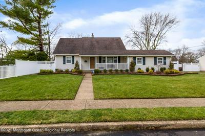 36 LEXINGTON RD, Howell, NJ 07731 - Photo 1