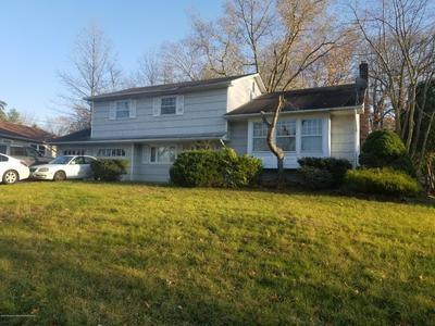 17 WHITMAN RD, Morganville, NJ 07751 - Photo 1