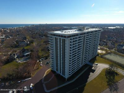 1 CHANNEL DR UNIT 1406, Monmouth Beach, NJ 07750 - Photo 1