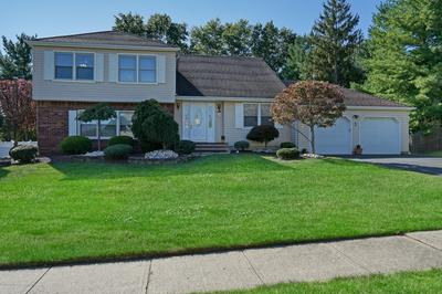 48 CANNONADE DR, Marlboro, NJ 07746 - Photo 1