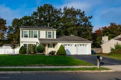 12 QUAILTREE LN, Howell, NJ 07731 - Photo 1