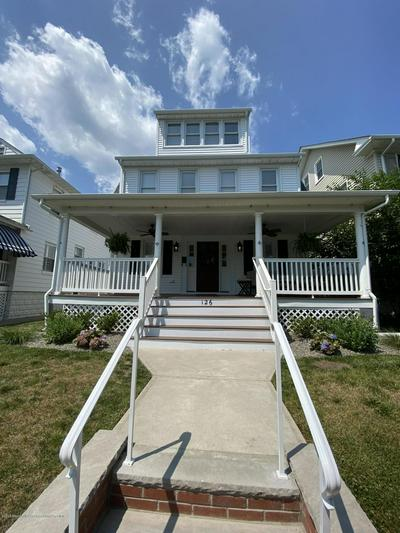 126 WOODLAND AVE, Avon-by-the-sea, NJ 07717 - Photo 1