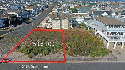 2106 OCEANFRONT, Lavallette, NJ 08735 - Photo 2