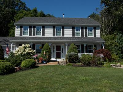 12 COTTONWOOD DR, Jackson, NJ 08527 - Photo 1
