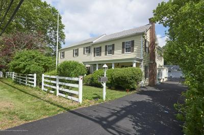 420 SYCAMORE AVE, Shrewsbury Boro, NJ 07702 - Photo 1