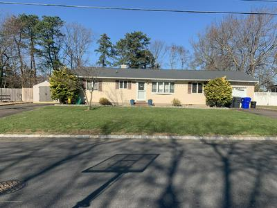227 COTTONWOOD DR, Brick, NJ 08723 - Photo 1
