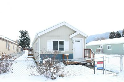 310 PINE ST, SAINT REGIS, MT 59866 - Photo 1