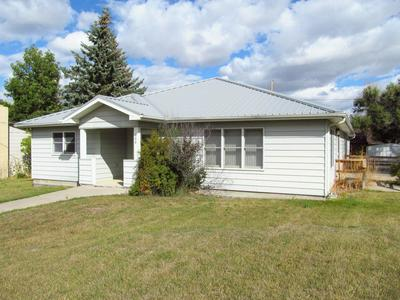 308 11TH AVE N, SHELBY, MT 59474 - Photo 1