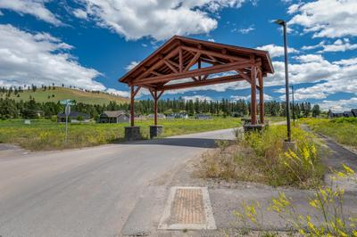 LOT 18 MILL CREEK MEADOWS, Frenchtown, MT 59834 - Photo 1