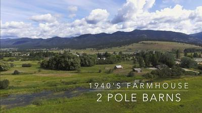 14655 HAMEL RD, FRENCHTOWN, MT 59834 - Photo 1
