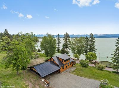 105 SPRING CREEK RD, Somers, MT 59932 - Photo 1