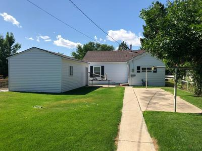 916 TETON AVE, SHELBY, MT 59474 - Photo 2
