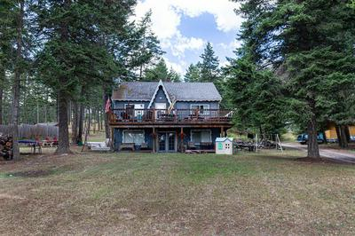 126 BRASS RD, Lakeside, MT 59922 - Photo 1