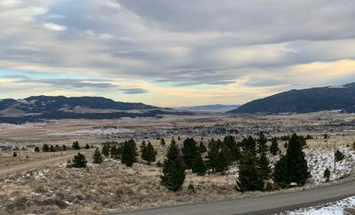 TBD SILVER BELL ROAD, Boulder, MT 59632 - Photo 1