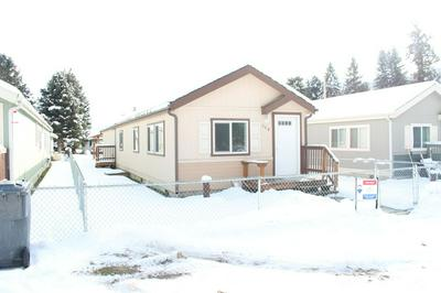 304 PINE ST, SAINT REGIS, MT 59866 - Photo 1