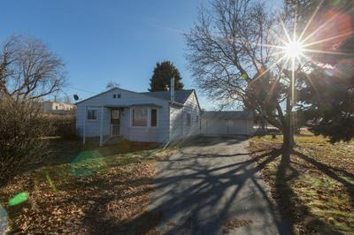 229 MARCUS ST, Hamilton, MT 59840 - Photo 1