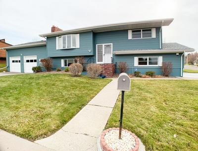 1136 20TH AVE SW, Great Falls, MT 59404 - Photo 1