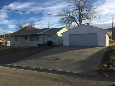 112 PLUM ST, SHELBY, MT 59474 - Photo 1