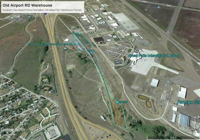 TRACT 5 OLD AIRPORT ROAD, Great Falls, MT 59404 - Photo 1