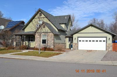 5412 PITCH AND PUTT LN, LOLO, MT 59847 - Photo 2
