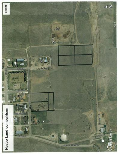 LOTS 1-20 13TH STREET SOUTH, Shelby, MT 59474 - Photo 1