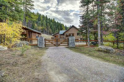 2000 BLACKTAIL RD, Lakeside, MT 59922 - Photo 2