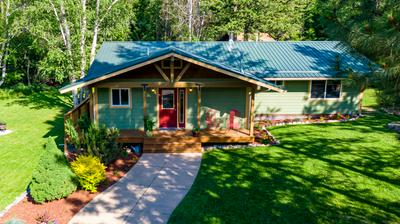 525 ARMORY RD, Whitefish, MT 59937 - Photo 1
