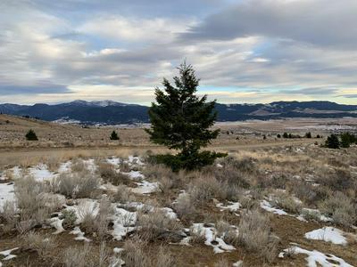 TBD SILVER BELL ROAD, Boulder, MT 59632 - Photo 2