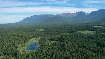NHN GLEN LAKE ROAD, Eureka, MT 59917 - Photo 2